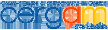 Logo du CERGAM