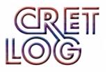 Logo du CRETLOG